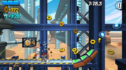 Roboto Screenshot 4