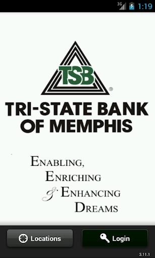 Tri-State Bank Memphis Mobile