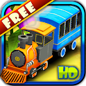 TrainCraft FREE icon