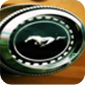 Mustang News icon