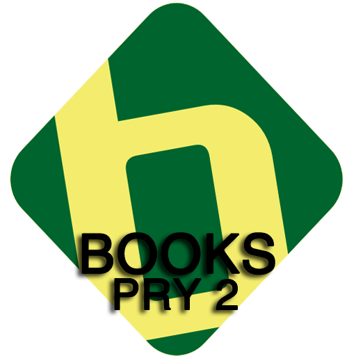 BrainFriend Books Primary 2