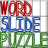 Word Slide Puzzle