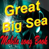 Great Big Sea SongBook