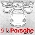 911 & Porsche World icon