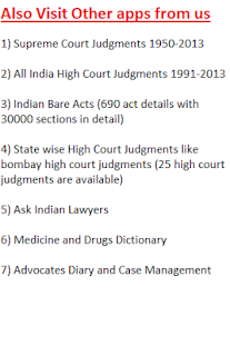 Bombay High Court Judgments- screenshot thumbnail