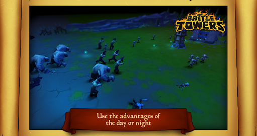 Battle Towers Screenshot 18