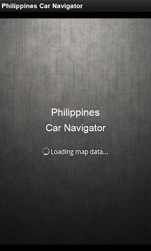 GPS導航 菲律賓