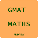 GMAT Maths Preview logo