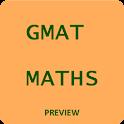 GMAT Maths Preview logo