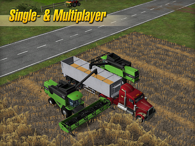 Farming Simulator 14 v1.2.1