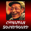 Chinaman Soundboard icon