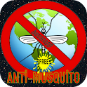insect repellant icon