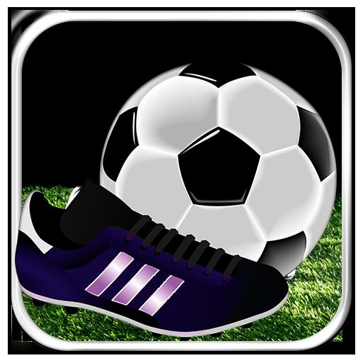 体育竞技のREALサッカーをする:SOCER 2015 LOGO-記事Game