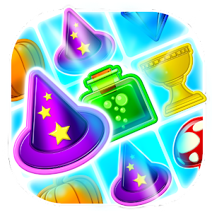 Spell Smash – Wizard Magic! for PC and MAC