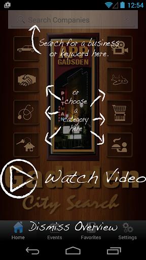App Gadsden