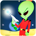 Aliens World icon