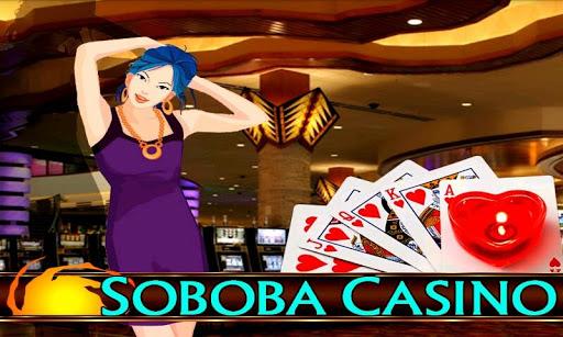 Soboba Casino