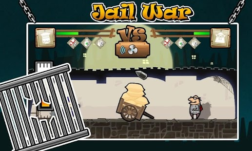 Cop VS Thief: Deluxe - náhled