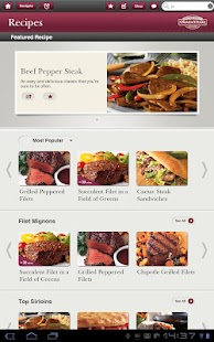 Omaha Steaks Steak Time HD - screenshot thumbnail