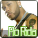 Flo Rida Music Video Billboard icon