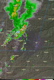 PYKL3 Radar (USA NEXRAD/TDWR) Screenshot 1