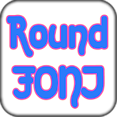 Round font Pack for Galaxy