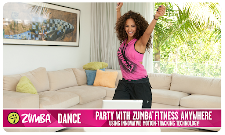 Zumba Dance Screenshot 11