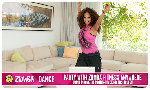 Zumba Dance Screenshot 21