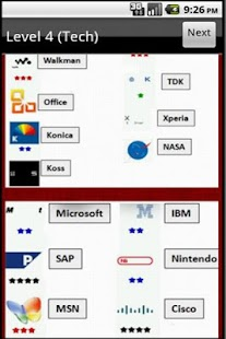 Ultimate Logo Quiz Cheats - screenshot thumbnail