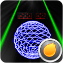 Free Running 3D - Glow Ball for Android™
