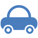 Used Cars For Sale icon