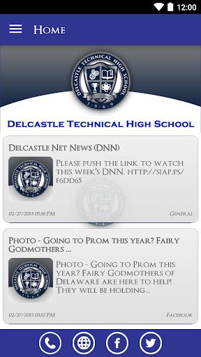 Delcastle Technical HS