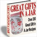 Great Gifts In A Jar Recipes logo