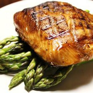 Salmon Tango.