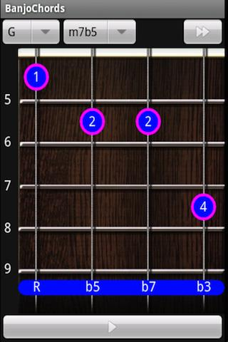 Banjo banjo open chords : Banjo Chords - Android Apps on Google Play