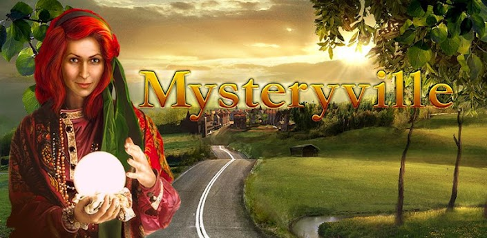 Mysteryville:detective story.apk