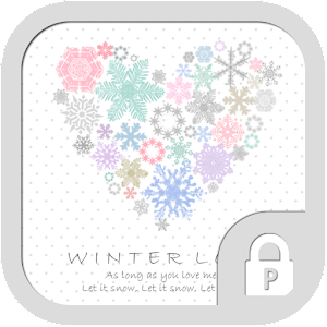 Winter love Protector Theme