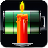 Candle Light Widget