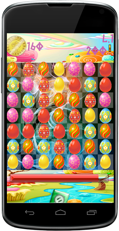 Candy Jolt- screenshot