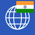 India States Geography Memory