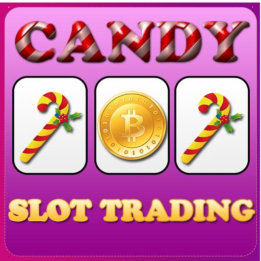 Candy Slot & Trade LOGO-APP點子