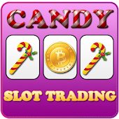 Candy Slot & Trade