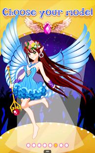 Fantastic Fairy Dress Up