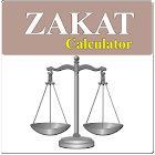 Calculadora de zakat icon
