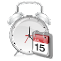 Alarm Calendar icon