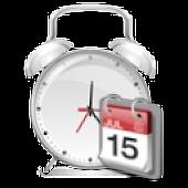 Alarm Calendar