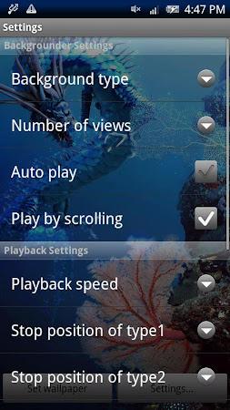 Aqua Dragon-DRAGON PJ Free 1.4.0 screenshot 607982