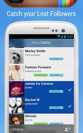 Followers+ for Instagram 1.1.3 screenshot 117708