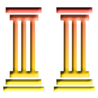 Column Calculator Tablet icon