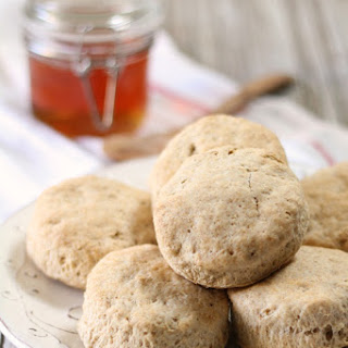 The Best Wheat Biscuits